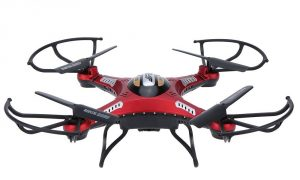 JJRC H8D Quadcopter
