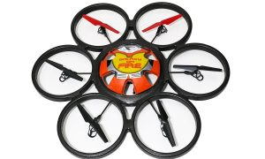Hexacopter V323 Skywalker