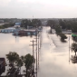 Lumberton N.C. – Catastrophic Flooding Catch by Drone