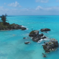 Amazing Bermuda Video Made by Drone in 4K UHD Resolution